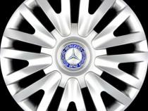 Capace roti 16 Mercedes Clasa: A, B, C, E, Vito, Sprinter