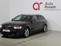 Audi A4 2.0TDI 150CP 4x4, posibil in rate fara avans