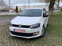 Vw Polo/2014/1.2 Benzina/EURO 5/Distributie pe Lant
