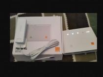 Router Modem 3G 4G Flybox Huawei B310 Decodat