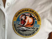 Emblema/Ecuson Romanian Air Force la comanda