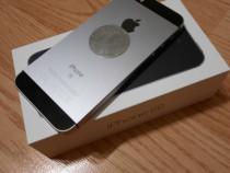 Iphone SE Silver 32Gb + incarcator