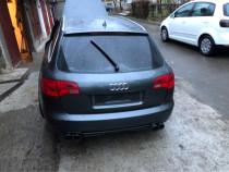 Dezmembrez Audi A6 Sline 3.0 TDI