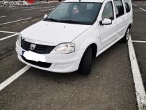 Dacia Logan Mcv 1.6 16v benzina