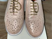 Pantofi Enzo Bertini