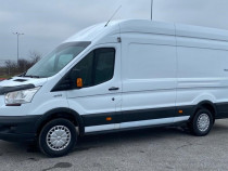 Ford Transit 2.2 TDi 125 Cp Euro 5 An 2015 Extra Lung Extra