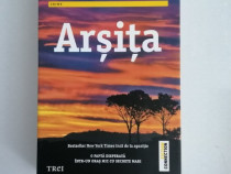 Carte Arsita de Jane Harper Editura Trei - Noua