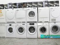 Mașini de spălat, uscătoare