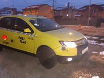 Dacia Logan taxi 1.5 dci