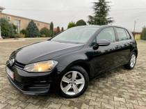 VW Golf 7 diesel hatchback adus Germania