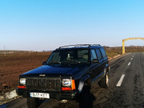 Jeep cherokee xj 4.0 manual