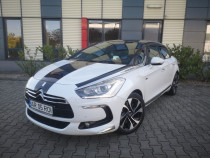 Citroen DS5 - Proprietar -4x4-Hybrid-200 c.p.