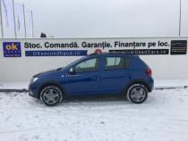 Dacia Sandero Stepway   1.0Turbo+Gaz   100CP  MT5  AC   2020