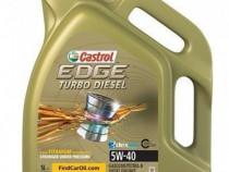 Ulei castrol edge turbo diesel 5w-40, 5l UNIVERSAL Univer...