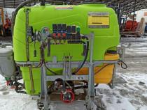 Erbicidator Rocha, capacitate 1000 litri, rampi 12 m
