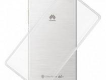 Husa Telefon Silicon Huawei P8 Clear Ultra Thin PRODUS NOU