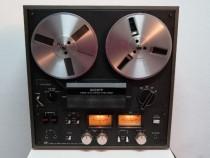 Magnetofon Sony TC-399