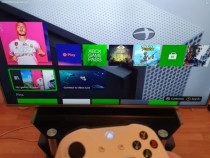 Xbox One S ,1 Tb ,4k ,impecabila !!