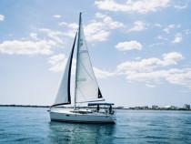 Curs nautic clasa S (vele) - discount 20%