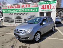 Opel Corsa,1.2 Benzina,2007,Finantare Rate
