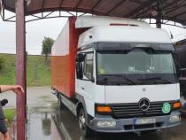 Mercedes Atego 818