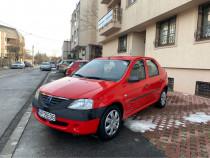 Dacia Logan 1.4MPi 75cp Laureat dotat Full 2006 ‼️