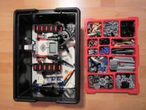 LEGO Mindstorms EV3 Core Set (45544) + Expansion Set (45560)