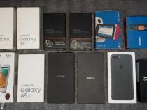 Cutii telefoane mobile, Samsung, Iphone, Karbonn, Nokia
