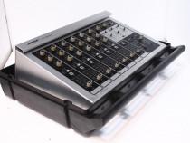 Amplimixer Bose 400 W (SUA 1978).