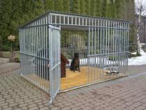 Tarc nou pentru caini: Azor 3m x 2m