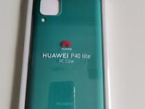Husa protecție Huawei P 40 Lite nou nouța la cutie.