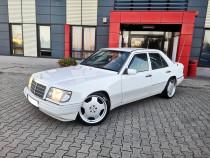 Mercedes W124 - 300 D -126.000 km ORIGINALI - Impecabil