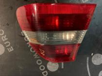 Lampa tripla spate seria3 e46 drepta sedan