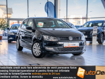 "Volkswagen Polo - 1.6TDI ""Team"""