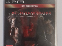 Metal Gear Solid V The Phantom Pain Playstation 3 PS3