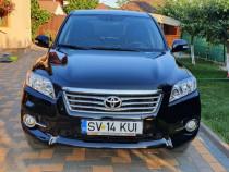 Toyota rav 4 an 2013,proprietar 4x4