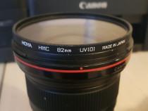 Canon 16-35 L F 2.8 v 2