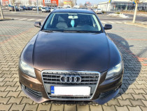 Audi a4 b8 2.0 diesel -143 cp-automat-multitronic 8+1 -euro5
