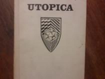 Utopica - M.N. Rusu, autograf / R5P3S