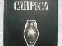 CARPICA-muzeul de istorie Bacau 1968