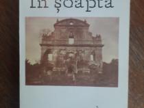 In soapta - Ioan Lacusta, autograf / R3P1F