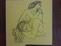 Din dragoste... - Titus Andrei, autograf / R4P4S