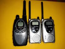 Statie, statii emisie-receptie PMR 446 MHz