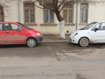 2 Daewoo Matiz