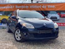 Renault Megane/Posibilitate de achizitionare in rate/Avans 0