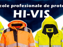 Articole reflectorizante HI-VIS