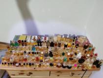 Colectie parfumuri