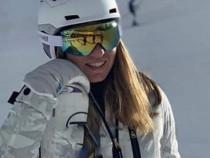 Casca, ochelari ski/schi, snowboard Everest Alpine Helmet