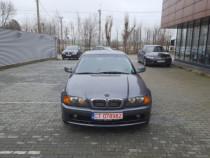 BMW 320I 2001 impecabil fara defect 180.000km