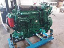Motor volvo D9AAAE2 Dumper VOLVO A25D 8188700
